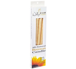 Ear Candle 100% Beeswax