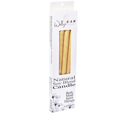 Ear Candle Natural Soy Blend