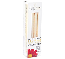 Ear Candle Herbal Soy Blend