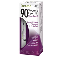 Dermasilk eye lift