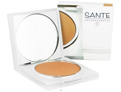Pressed Compact Powder 03 Golden Beige CLEARANCE PRICED