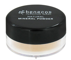 Natural Mineral Powder Golden Hazelnut CLEARANCE PRICED