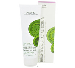 Brightening Facial Scrub LUCKY DEAL