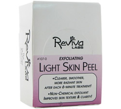 Exfoliating Light Skin Peel