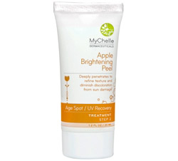 Apple Brightening Peel Age Spot/UV Recovery