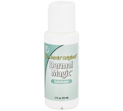 Dermal Magic Exfoliator