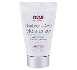 Hyaluronic Acid Moisturizer Formerly Resilience Rescue Anti-Aging Hyaluronic Skin Cream