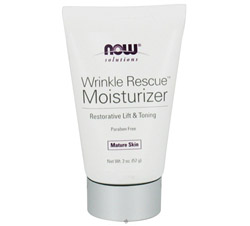 Wrinkle Rescue Moisturizer For Mature Skin