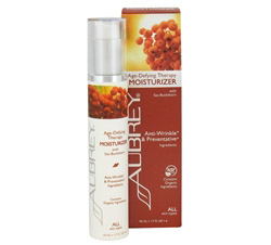 Age-Defying Therapy Moisturizer with Sea Buckthorn (Formerly Sea Buckthorn Moisturizing Cream)