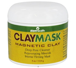 Clay Mask Magnetic Clay Deep Pore Cleanser