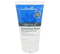 Hydrating Mask With Hyaluronic Acid