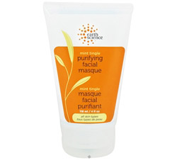 Facial Masque Purifying Mint Tingle DAILY DEAL