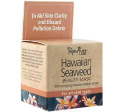 Hawaiian Seaweed Beauty Mask