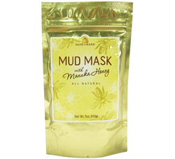Mud Mask with Manuka Honey