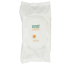 Facial Cleansing Cloths Refreshing Mandarin