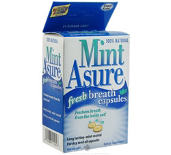 Mint Asure Fresh Breath formerly Health Asure