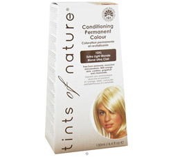 Conditioning Permanent Hair Color 10XL Extra Light Blonde