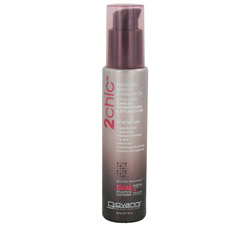 2Chic Brazilian Keratin & Argan Oil Ultra-Sleek Leave-In Conditioning & Styling Elixir