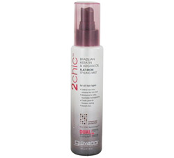 2Chic Brazilian Keratin & Argan Oil Flat Iron Styling Mist