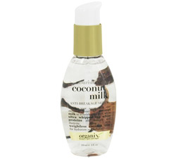 Anti-Breakage Serum Nourishing Coconut Milk