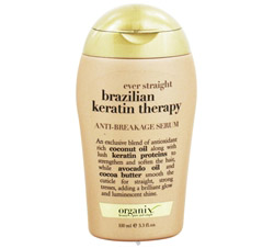 Anti-Breakage Serum Ever Straight Brazilian Keratin Therapy