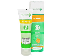 Hemosil Hemorrhoid Gel - 3.4 oz (100 ml)