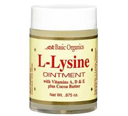 L-Lysine Ointment