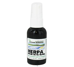 Herpa Rescue Treatment Spray