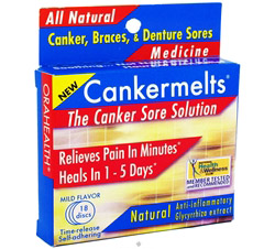 CankerMelts Formerly Gx