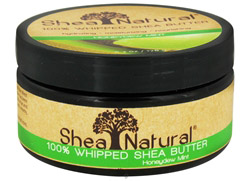 100% Whipped Shea Butter Honeydew Mint CLEARANCE PRICED