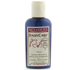 DailyCare Toothpowders Anise
