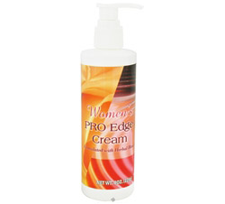 Women's Pro Edge Cream Formulated with Herbal Blend formerly Progesterone Cream with Adrenal Support