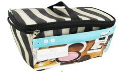 (ECO) Brush Boxe Tuxedo Stripe LUCKY DEAL