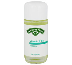 Vitamin E Oil 40,000 IU
