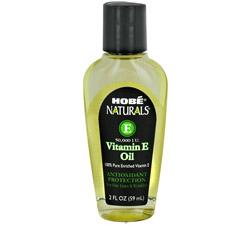 Vitamin E Oil 100% Pure Antioxidant Protection 50,000 IU