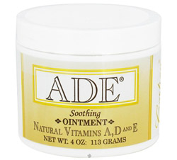 ADE Soothing Ointment