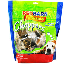 Natural Choppers Dog Chews
