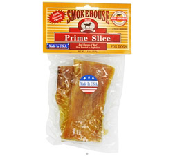 Prime Slice For Dogs 4""
