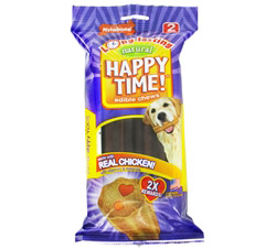 Happy Time! Edible Chews