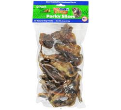 Porky Slices Dog Chews