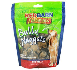 Natural Bully Nuggets Dog Chews