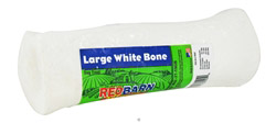 Natural White Bone Large Dog Chew