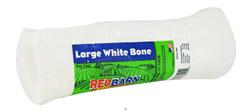 Natural White Bone Large Dog Chew