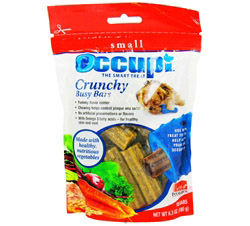 Occupi Crunchy Busy Bars Small