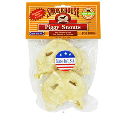 Piggy Snouts For Dogs CLEARANCE PRICED
