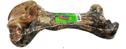 Natural Mammoth Bone Dog Chew