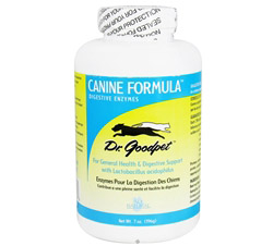 Canine Formula Digestive Enzymes