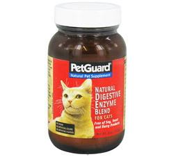 High Potency Digestive Enzymes For Cats