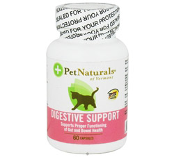 Digestive Support for Cats Supports Proper Functioning Of Gut & Bowel Health
