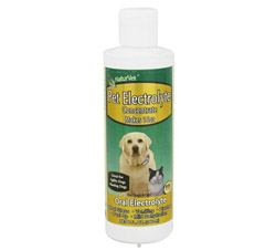 Pet Electrolyte Concentrate CLEARANCE PRICED